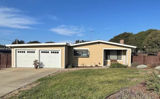 300 Whitney Pl, Marina, CA 93933 (#ML81820578) :: The Kulda Real Estate Group