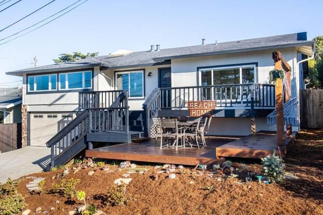 351 13th St, Montara, CA 94037 (#ML81821656) :: The Kulda Real Estate Group