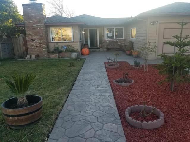 1160 Walker Dr, Soledad, CA 93960 (#ML81823189) :: Real Estate Experts