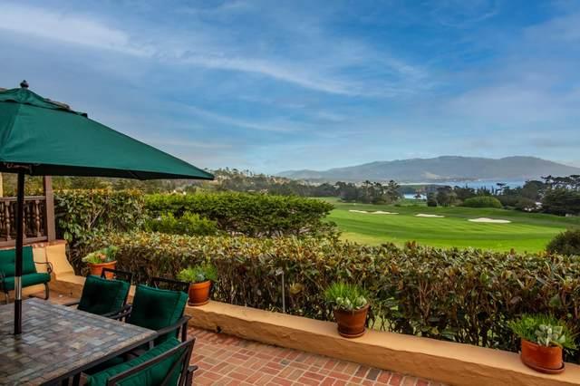 3322 17 Mile Dr, Pebble Beach, CA 93953 (#ML81826017) :: Intero Real Estate