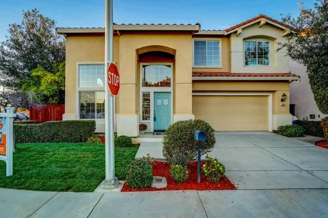 2341 Esperanca Ave, Santa Clara, CA 95054 (#ML81826115) :: The Gilmartin Group