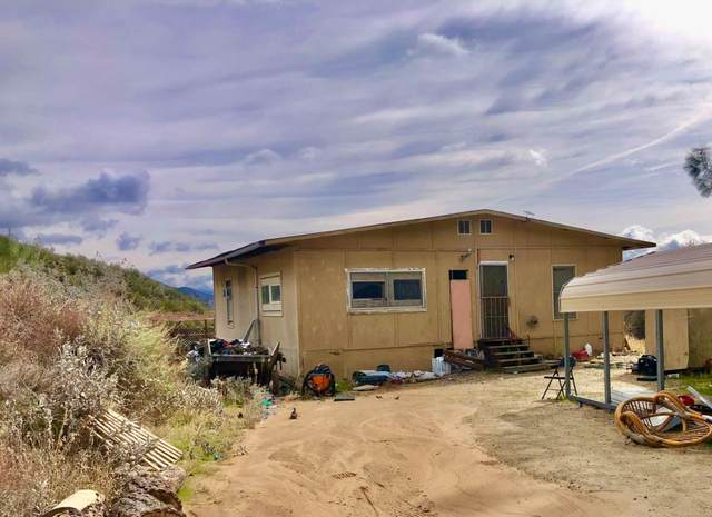 38391 Milpitas, Jolon, CA 93928 (#ML81826735) :: Intero Real Estate