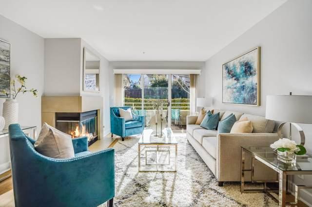 1700 De Anza Blvd 209C, San Mateo, CA 94403 (#ML81826791) :: The Goss Real Estate Group, Keller Williams Bay Area Estates
