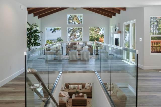 23850 Venadis Ct, Carmel, CA 93923 (#ML81827239) :: Strock Real Estate