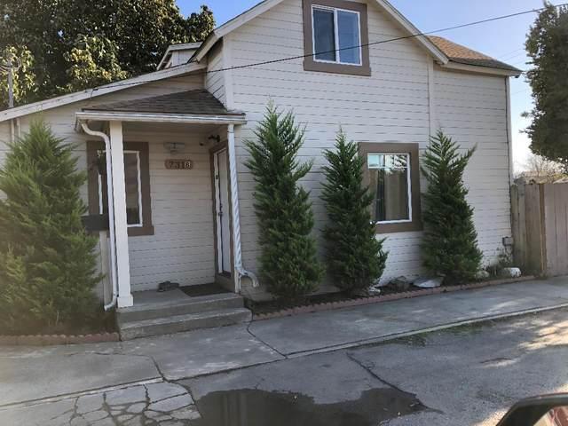 731 Lincoln St B, Watsonville, CA 95076 (#ML81827250) :: Schneider Estates