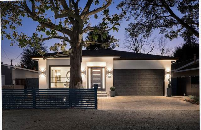 278 Beresford Ave, Redwood City, CA 94061 (#ML81827718) :: Real Estate Experts