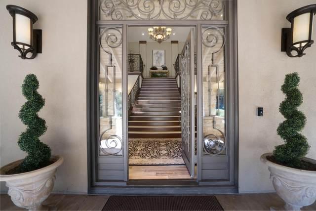 8120 Manjares, Monterey, CA 93940 (#ML81828507) :: Schneider Estates