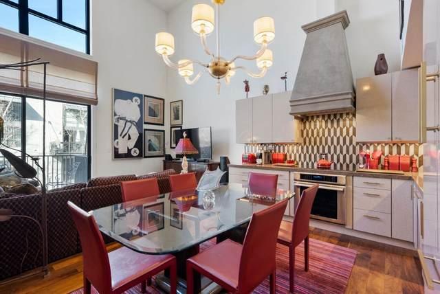 88 Bush St 2213, San Jose, CA 95126 (#ML81828530) :: Real Estate Experts