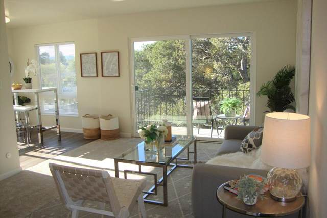 902 Peninsula Ave 302, San Mateo, CA 94401 (#ML81829712) :: Olga Golovko