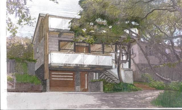 Torres 2 Ne Of 5th Ave, Carmel, CA 93921 (#ML81829925) :: Alex Brant