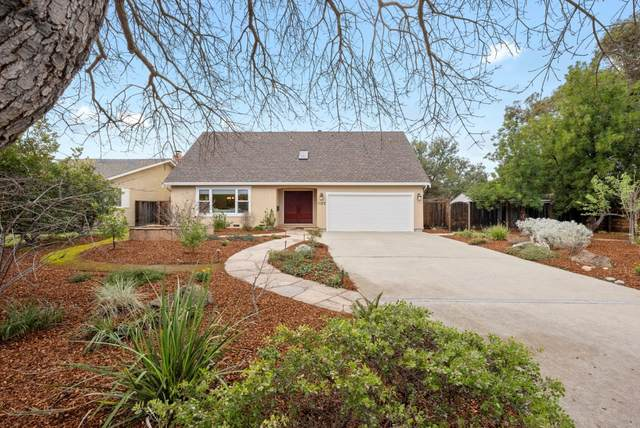 1105 Remington Ct, Sunnyvale, CA 94087 (#ML81830304) :: The Sean Cooper Real Estate Group