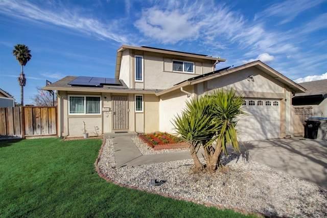 277 Curie Dr, San Jose, CA 95119 (#ML81830853) :: The Goss Real Estate Group, Keller Williams Bay Area Estates