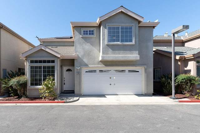 2868 Holmes Pl, Santa Clara, CA 95051 (#ML81831211) :: The Gilmartin Group