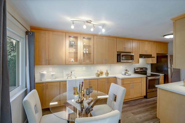 771 Fair Oaks Ave 1, Sunnyvale, CA 94085 (#ML81831447) :: The Sean Cooper Real Estate Group