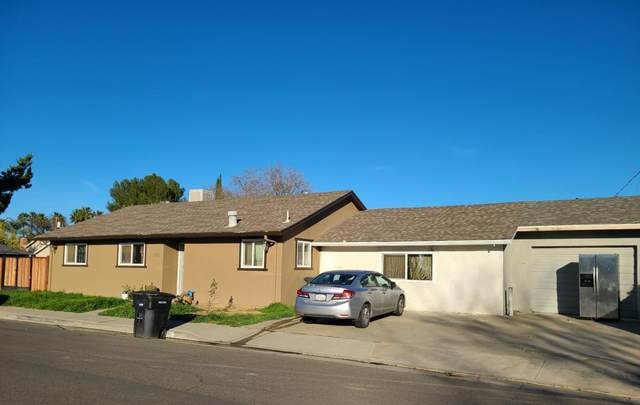 370 Sherwood Dr, Gustine, CA 95322 (MLS #ML81831892) :: Compass