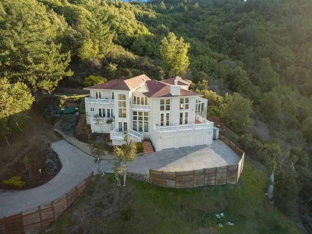 15940 Wildcat Ridge, Saratoga, CA 95070 (#ML81831894) :: The Goss Real Estate Group, Keller Williams Bay Area Estates
