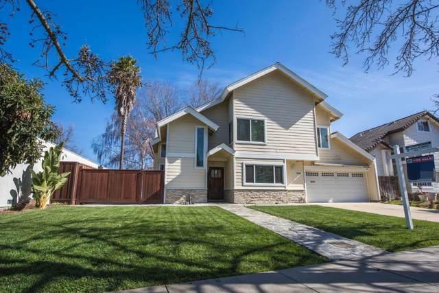 7080 Via Blanca, San Jose, CA 95139 (MLS #ML81832161) :: Compass