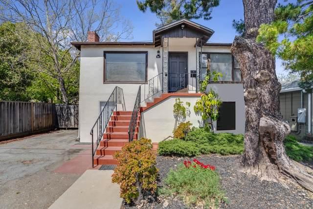 301 D St, Redwood City, CA 94063 (#ML81832165) :: Intero Real Estate
