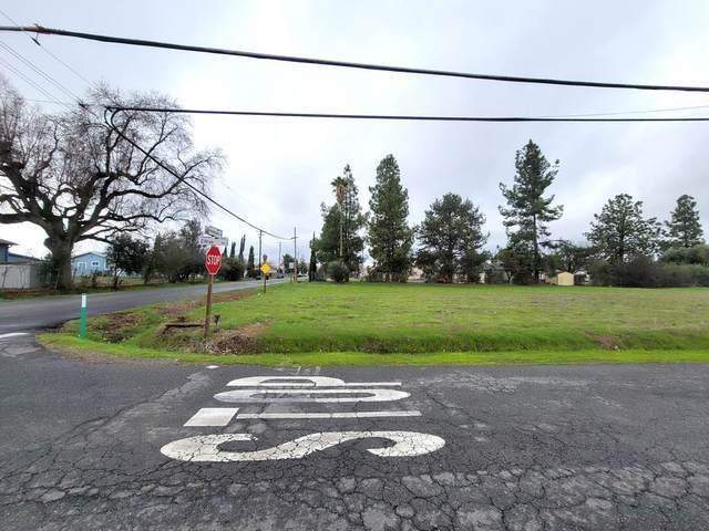 0 Citrus Ave, Sacramento, CA 95823 (#ML81832262) :: The Gilmartin Group