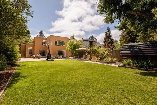 766 Walnut Ave, Burlingame, CA 94010 (#ML81833892) :: The Goss Real Estate Group, Keller Williams Bay Area Estates