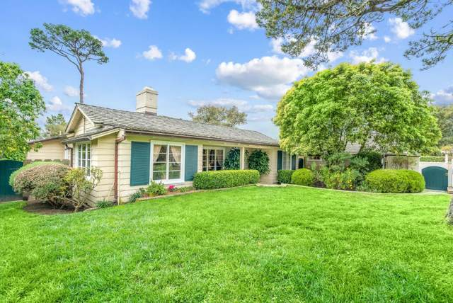 24770 Valley Way, Carmel, CA 93923 (#ML81834181) :: Real Estate Experts
