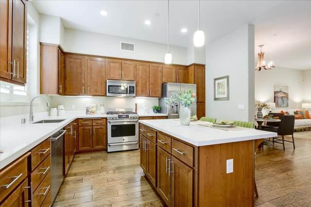 4388 El Camino Real 89, Los Altos, CA 94022 (#ML81835436) :: The Sean Cooper Real Estate Group
