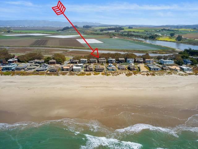 84 Puffin Ln, Watsonville, CA 95076 (#ML81835453) :: Strock Real Estate