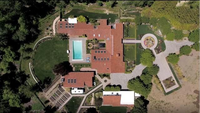 237 Mapache Dr, Portola Valley, CA 94028 (#ML81835612) :: Real Estate Experts