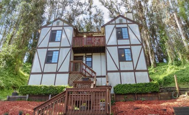 81 Mar Monte Ave, La Selva Beach, CA 95076 (#ML81836471) :: Schneider Estates