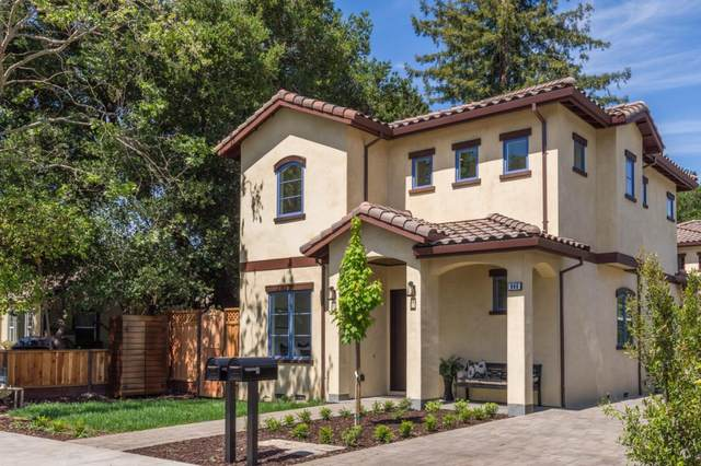 966 Menlo Ave, Menlo Park, CA 94025 (#ML81838204) :: Paymon Real Estate Group