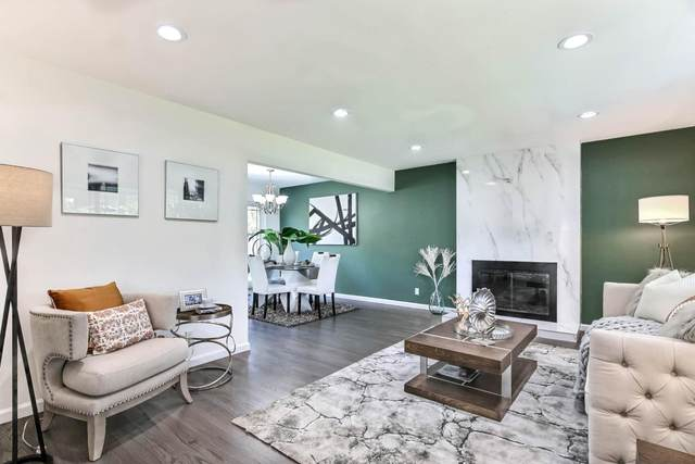 5550 Bigoak Dr, San Jose, CA 95129 (#ML81839065) :: Intero Real Estate