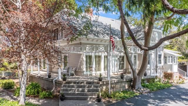 14004 Quito Rd, Saratoga, CA 95070 (#ML81839443) :: The Goss Real Estate Group, Keller Williams Bay Area Estates