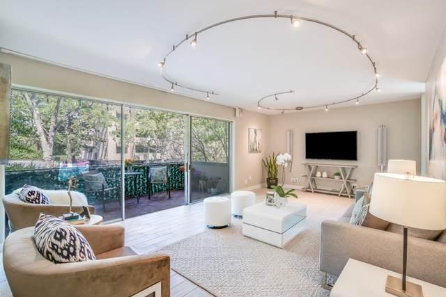 455 Grant Ave 5, Palo Alto, CA 94306 (#ML81839632) :: Real Estate Experts