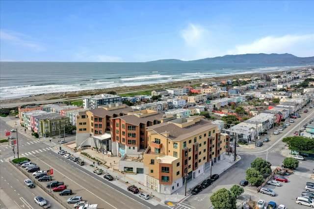 3535 Wawona St 422, San Francisco, CA 94116 (#ML81840399) :: Real Estate Experts
