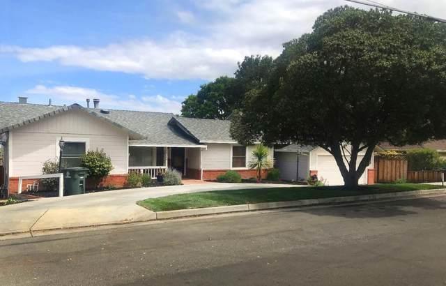 10146 Carmen Rd, Cupertino, CA 95014 (#ML81840638) :: The Goss Real Estate Group, Keller Williams Bay Area Estates