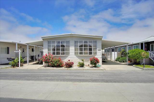 150 Kern St 85, Salinas, CA 93905 (#ML81840827) :: The Gilmartin Group