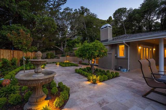 325 Moseley Rd, Hillsborough, CA 94010 (#ML81840869) :: The Kulda Real Estate Group