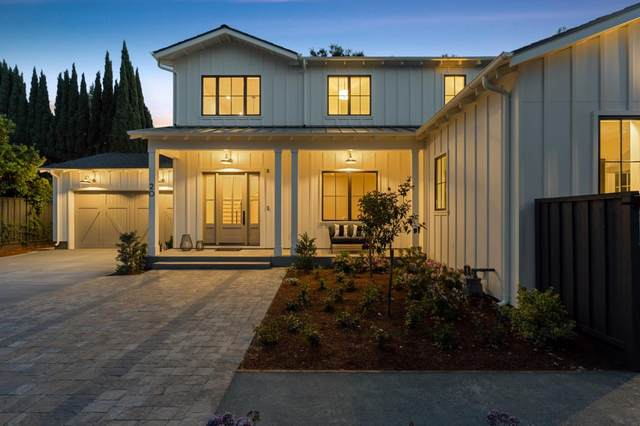 20 Cocco Ln, Redwood City, CA 94061 (#ML81841422) :: Real Estate Experts
