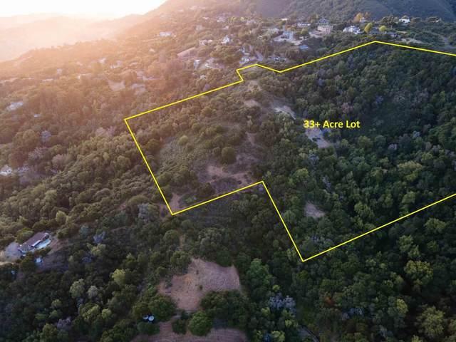 Maya Road S Quarry Rd, Los Gatos, CA 95030 (#ML81841890) :: Robert Balina | Synergize Realty