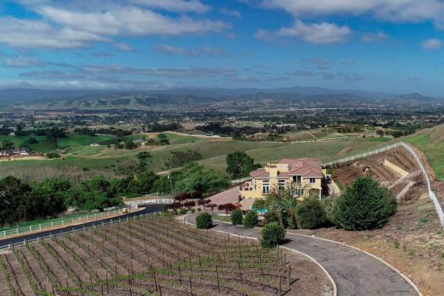 2549 Butch Dr, Gilroy, CA 95020 (#ML81842149) :: Real Estate Experts