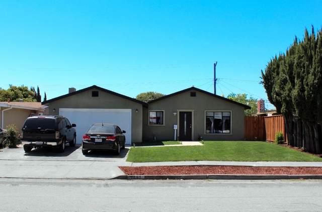 1451 Mount Shasta Dr, San Jose, CA 95127 (#ML81842310) :: The Goss Real Estate Group, Keller Williams Bay Area Estates
