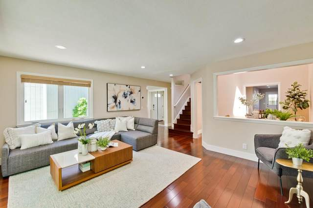 21920 Byrne Ct, Cupertino, CA 95014 (#ML81842740) :: The Goss Real Estate Group, Keller Williams Bay Area Estates
