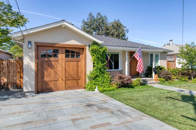 1340 Saint Francis St, Redwood City, CA 94061 (MLS #ML81843954) :: Compass