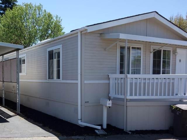 191 E El Camino Real 135, Mountain View, CA 94040 (#ML81844035) :: Paymon Real Estate Group
