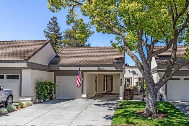 6050 Montgomery Bend, San Jose, CA 95135 (#ML81844374) :: Real Estate Experts