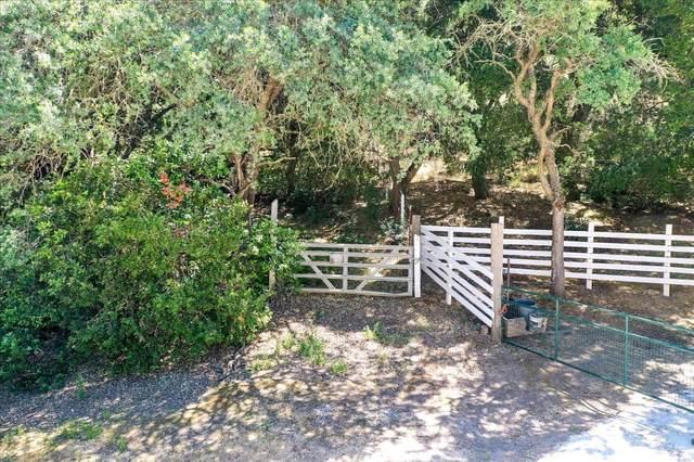 0 Cienega Rd, Hollister, CA 95023 (#ML81844878) :: Strock Real Estate