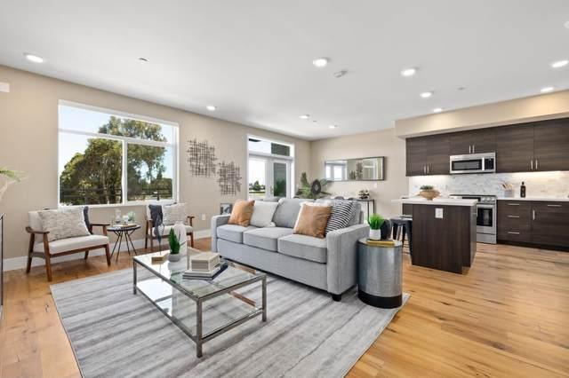 400 Mariners Island Blvd 102, San Mateo, CA 94404 (#ML81845081) :: Paymon Real Estate Group