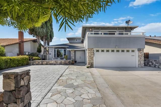 2593 Flagstone Dr, San Jose, CA 95132 (#ML81847370) :: Paymon Real Estate Group