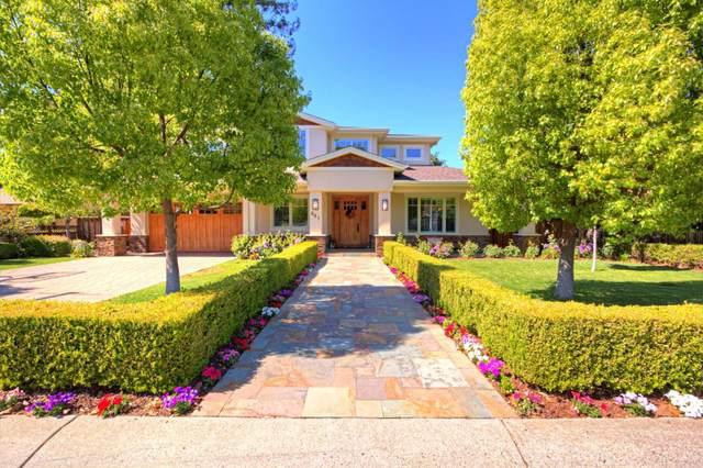 641 Mills Ave, Los Altos, CA 94022 (#ML81847925) :: Paymon Real Estate Group