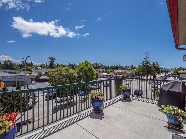 1111 Ocean St 302, Santa Cruz, CA 95060 (#ML81848008) :: Real Estate Experts